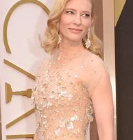 Oscar 2014 alfombra roja